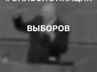 Владимир Жириновский в Государственной думе