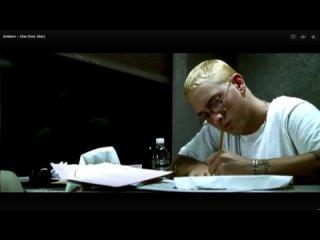 Момент их клипа: Stan Eminem feat. Dido
