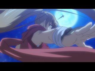Saint Seiya The Lost Canvas AMV - Unlimited Sin ♫ AMV Аниме-клип по Saint Seiya The ...