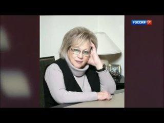 """""""Марина Неёлова: """"Я знаю всех Волчек"""". Д/фильм 2017"""