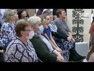 Совместная выставка выпускников ХГФ (г. Уфа) 39 лет спустя