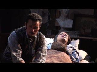 Anna Netrebko finale atto quarto Boheme Teatro alla Scala 22 10 2012 -HD