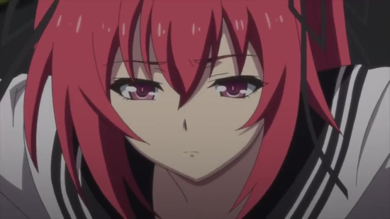 По велению Адской сестры 1 сезон 7 12 серии OVA
