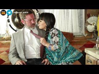 The Preachers Daughter (2016) Scene 6 - Mercedes Carrera #Mercedes_Carrera #Русская_озвучка 1080P 🇷🇺