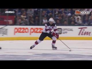 [Fox Hockey] Топ-10 шайб НХЛ, заброшенных в двойном меньшинстве (3 на 5)
