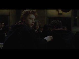 Harry Potter x Hermione Granger x Ron Weasley