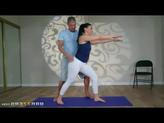 Mandy Muse - Yoga Freaks Episode Ten порно трах ебля секс инцест porn Milf home шлюха домашнее sex минет измена