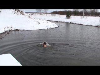 Открытие купального сезона в Гагарине