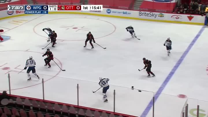Winnipeg Jets vs Ottawa Senators May 3, 2021 HIGHLIGHTS