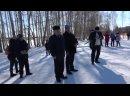 Лыжные гонки в д.Калмиябаш на призы депутата районного Совета Павла Петрова