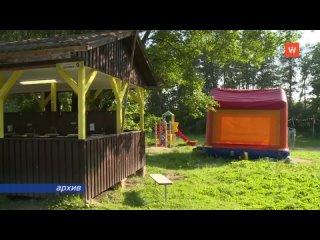 Детский отдых обсудили на заседании совета депутатов Выборгского района