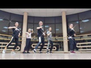 Театр танца Антона Косова @irisha_tolma4 хорео