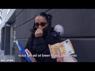 Снял молодую мексиканку Andreina DeLuxe [Porno hardcore blowjob latina жестко порно трах ебля секс инцест porn whore sex шлюха]
