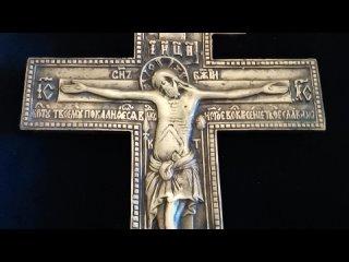 Проповедь в неделю3-ю Великого Поста.Крестопоклонная свящ. Александр Сатомский