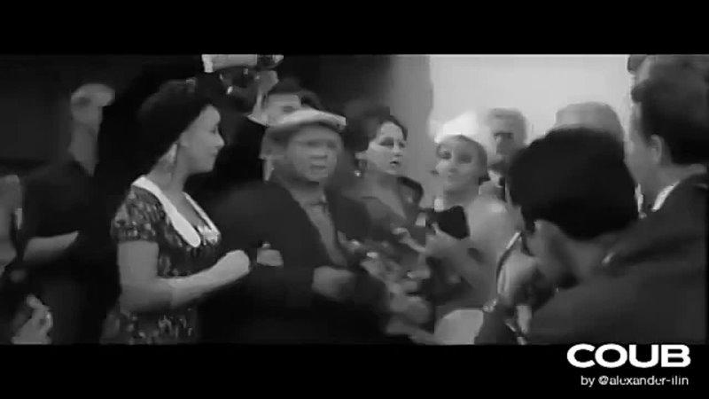 Евгений Леонов в роли Травкина про Берлин и заграницу