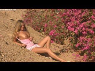[AmourAngels] Elena - Holiday In Egypt
