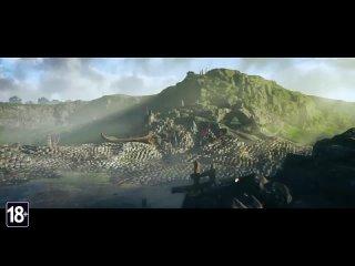 Assassin's Creed_ Valhalla 💥 Гнев Друидов 💥  Русский трейлер дополнения 4K 💠  Игра