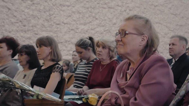 Открытие обновлённой Доски почёта в Нолинске