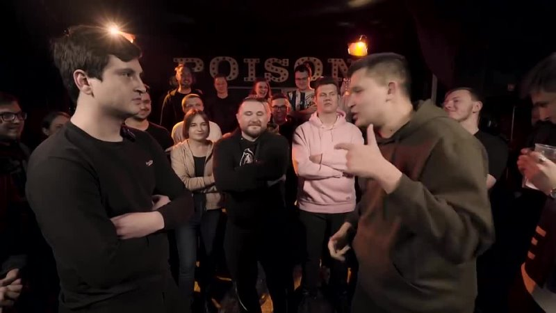 RBL UNIVERSE ДЖАР VS ГРАЦИЯ A CAPELLA ОТБОР В 16 КОМАНДУ