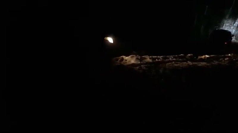 🚑 Под Рязанью спешащая на вызов машина скорой помощи застряла в грязи Во вторник 13 апреля в Рязанской области скорая заст