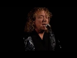 Robert Plant : Hootchie Cootchie Man (The RD Crusaders Full Live Concert 2004