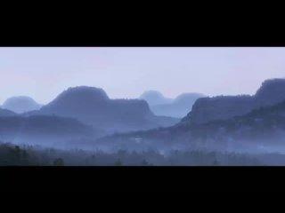 Молния Маквин гоняет по трассе Хадсона- 'Тачки 3' отрывок из фильма