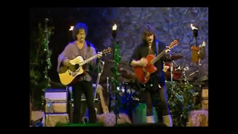 Blackmore's Night Minstrel Hall Ричи Блэкмор Каменный Зал