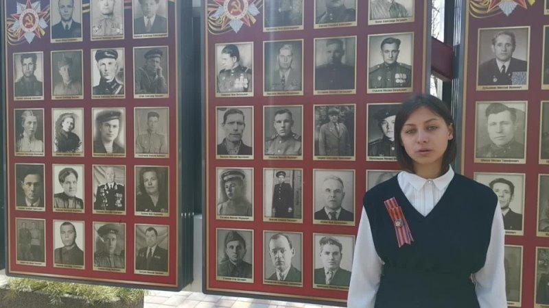 Последний бой Марина Соколова