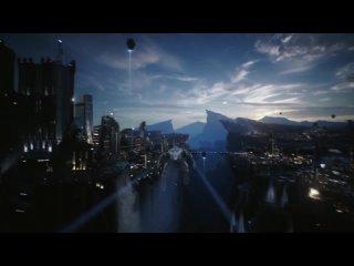 Эффект перехода портала с использованием потоковой передачи уровней - Unreal Engine(1080p60fps PC Nation)
