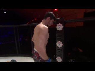 [ACA MMA] ACA YE 18 Герман Кокаев Грозный VS Абубакар Темиргереев Грозный
