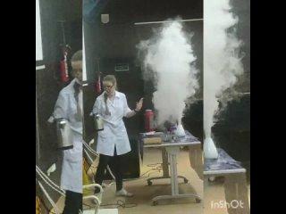 своя лаборатория на #библионочь2021