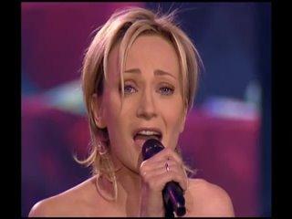 Patricia Kaas - Rien Ne Sarrete (live)