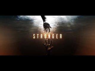SKARLETT RIOT  Stronger (official video  )