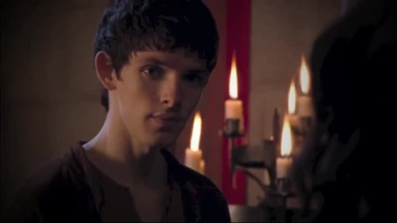 Merlin and Morgana AU One Of A Kind part 2