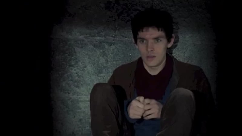 Merlin and Morgana AU One Of A Kind part 5