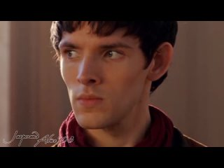 """I'm not going to let this happen"" Merlin/Morgana (AU)"