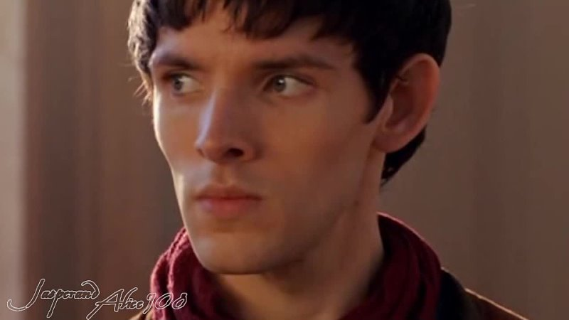 I'm not going to let this happen Merlin Morgana AU