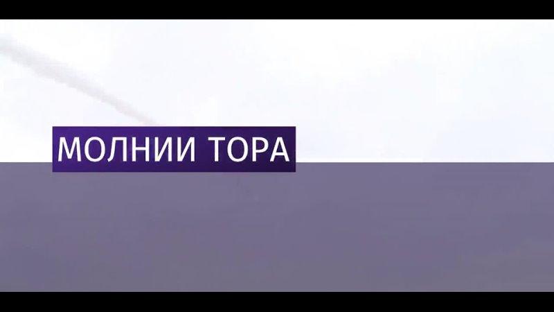 «Тор» здесь уместен: Западный военный округ обновляет средства ПВО.