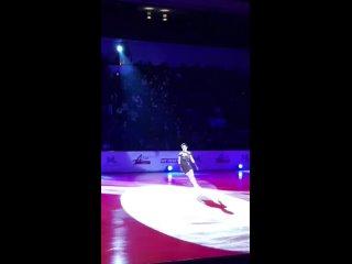 Анна Каренина в Ташкенте