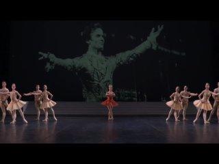 Teatro alla Scala: Homage to Nureyev (Milan, )