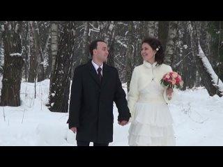 Свадебный клип Алексея и Натальи ()