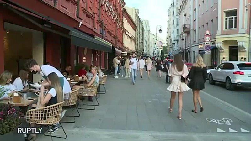 В Москве продлили выходные до 21 июня и ввели новые жесткие ограничения Источник NewsBar