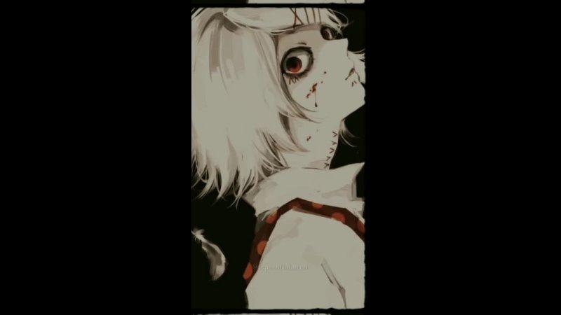 Токийский Гуль Tokyo Ghoul Джузо Сузуя Аниме Anime