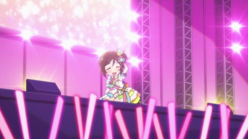 RAW THE iDOLM@STER Cinderella Girls Gekijou Extra Stage 46