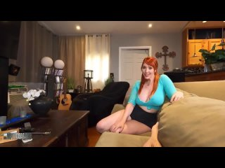 Lauren Phillips -Redhead cock whore