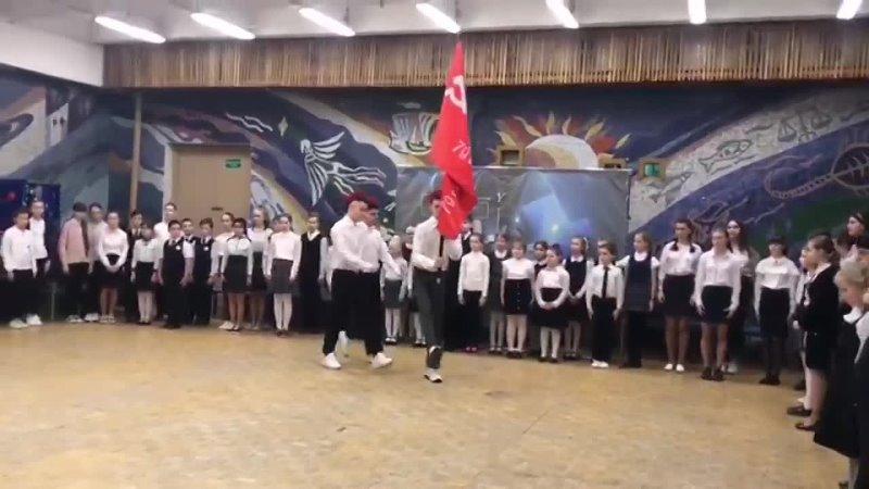Знамя Победы.mp4