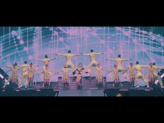 [VK] R3HAB & Jolin Tsai《Stars Align》Official Live Video