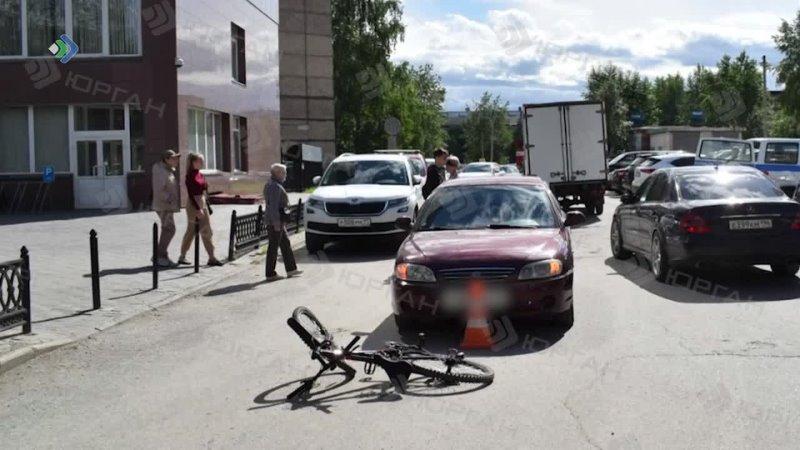 КРиК Велосипедный бум