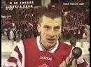 Футбол без границ (РТР, декабрь 1997) Обзор матча Спартак - Карлсруэ