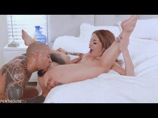 Vanessa Vega - White Girls Like It Dark 2 [All Sex, Hardcore, Blowjob, Gonzo]